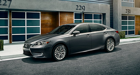 2014 lexus es 350 reviews from lexus of london ontario lexus of london blog. Black Bedroom Furniture Sets. Home Design Ideas