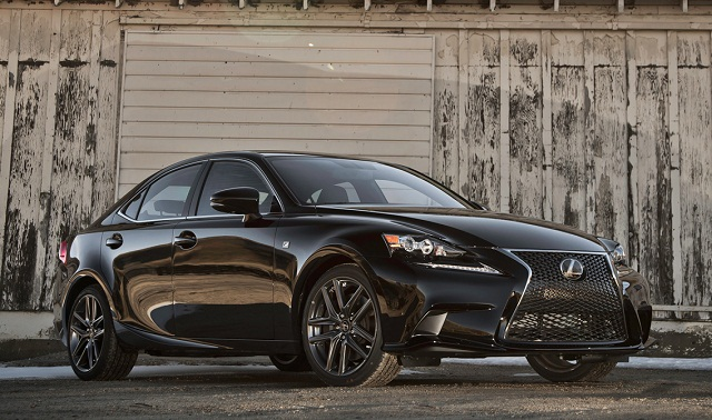 2015-Lexus-IS-350-front