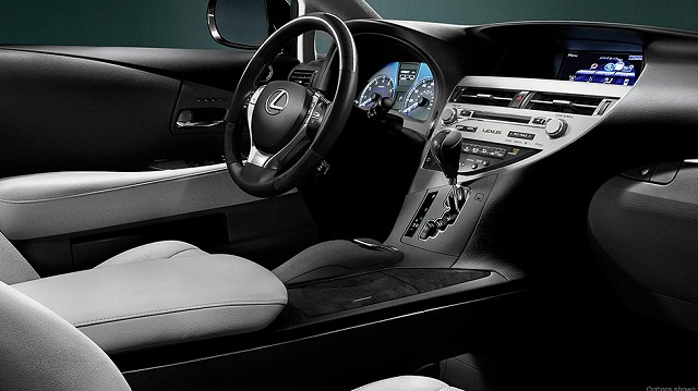 2015 lexus rx 350 in london ontario features new interior features for your comfort lexus of. Black Bedroom Furniture Sets. Home Design Ideas