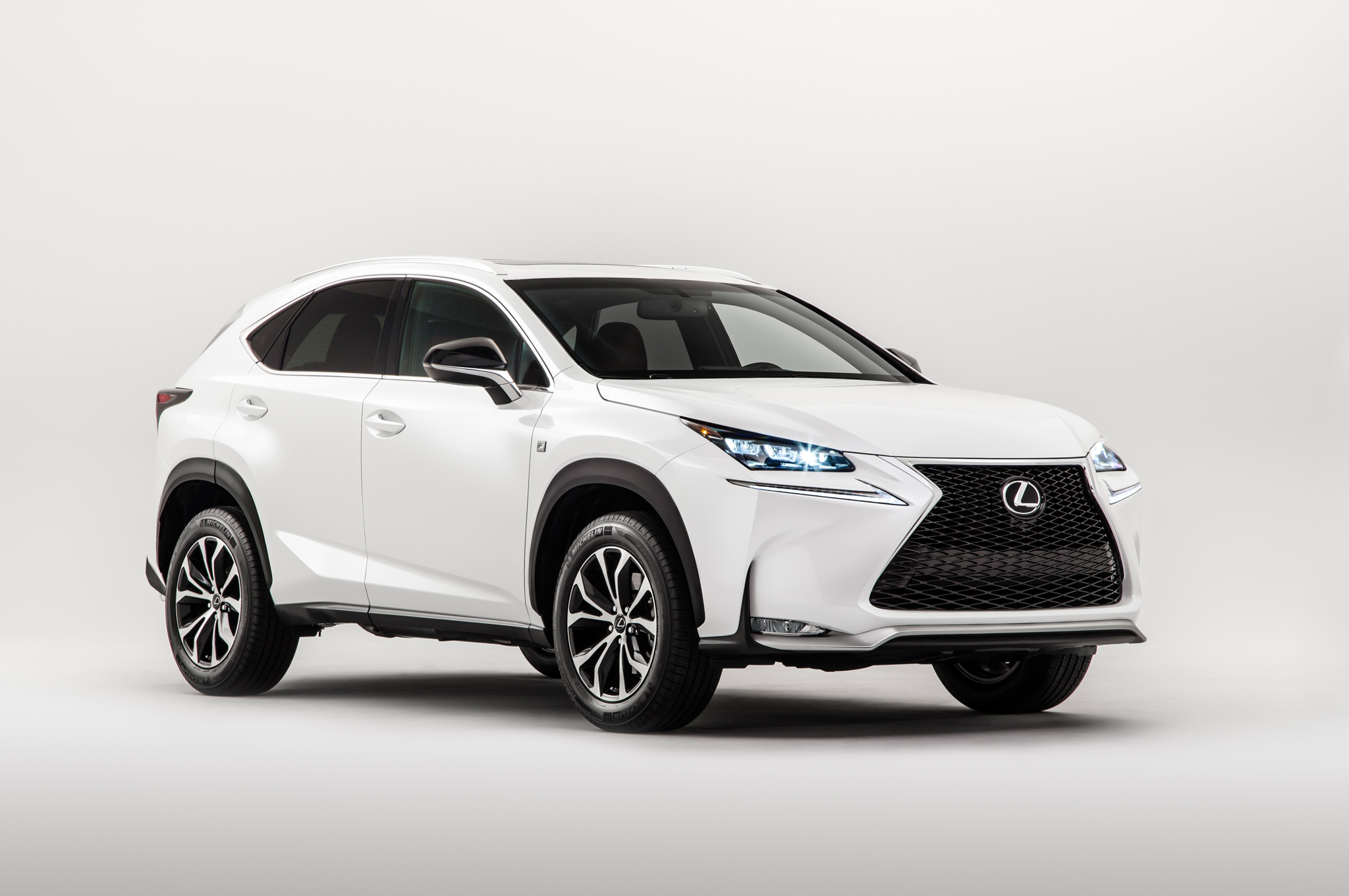 April | 2015 | Lexus of London Blog