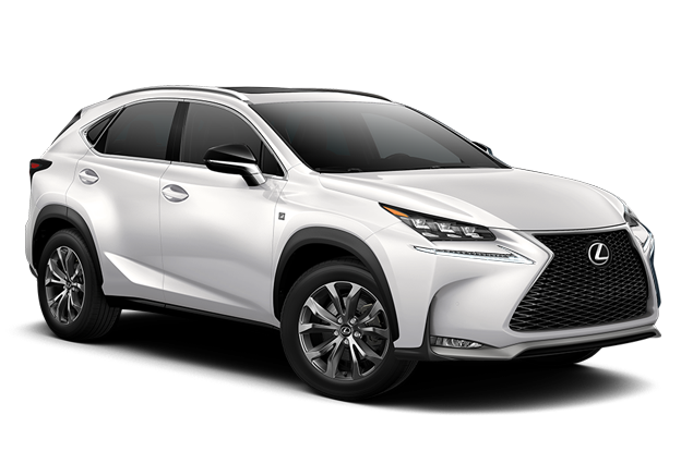 2015 Lexus NX in London Ontario