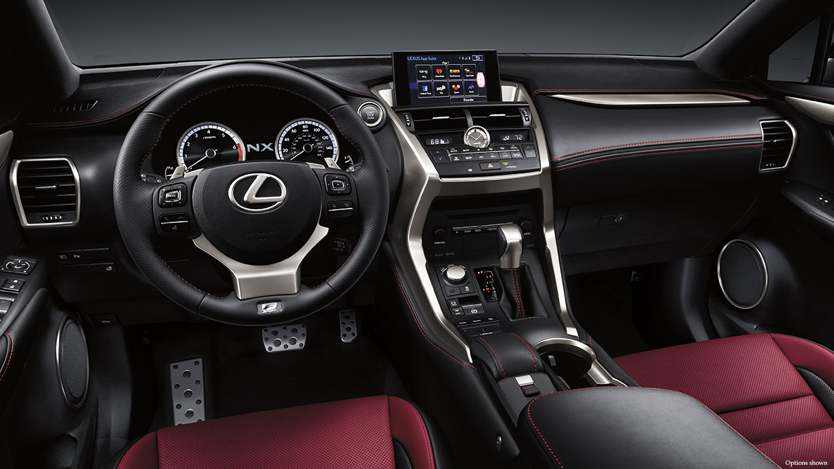 2015 Lexus NX in Windsor