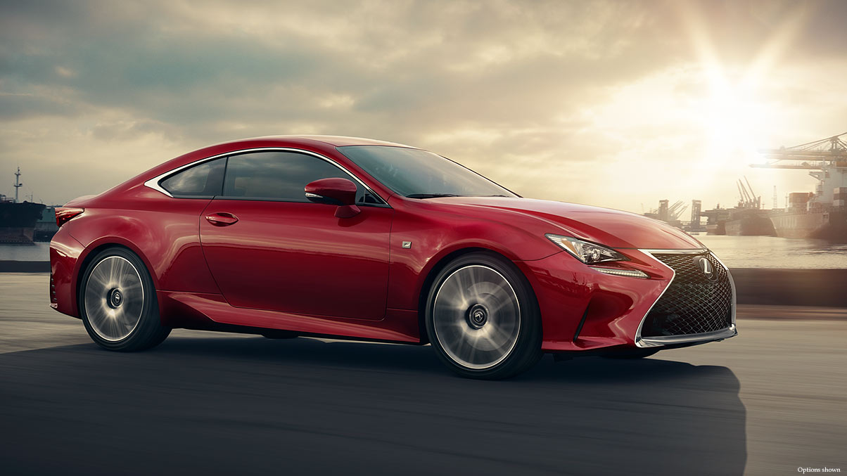 2015 Lexus RC in London Ontario