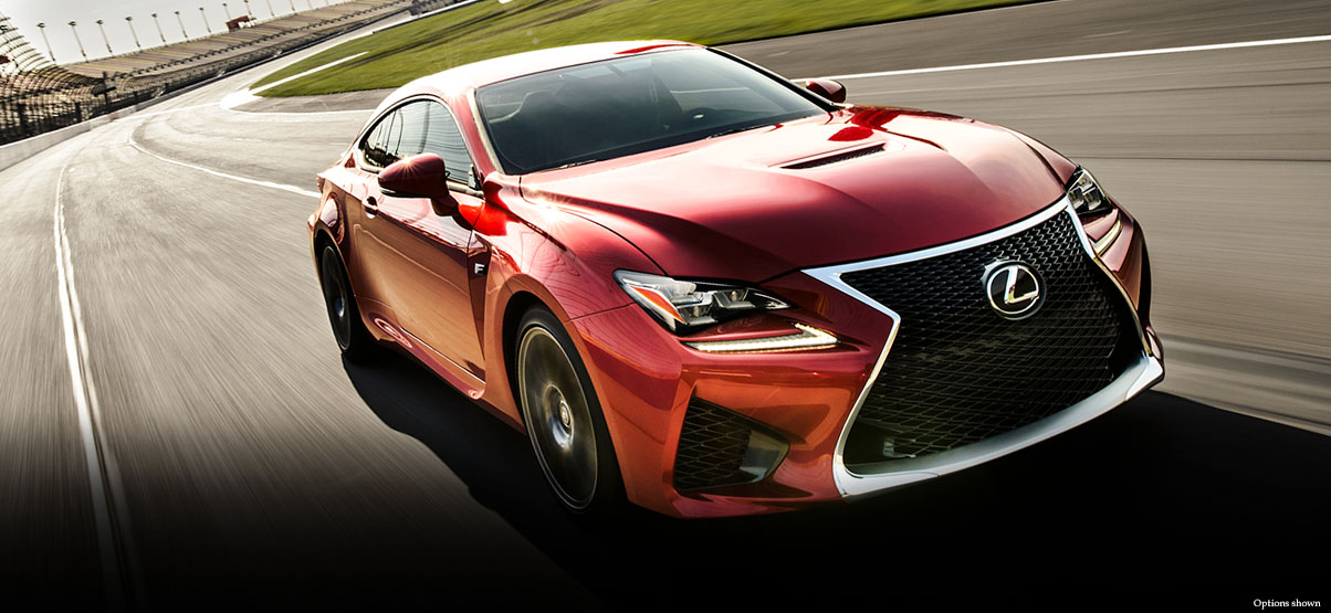 2015 Lexus RC in Windsor
