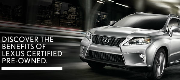 Lexus Certified Pre Owned >> Pre Owned Lexus 2018 2019 Car Release And Reviews